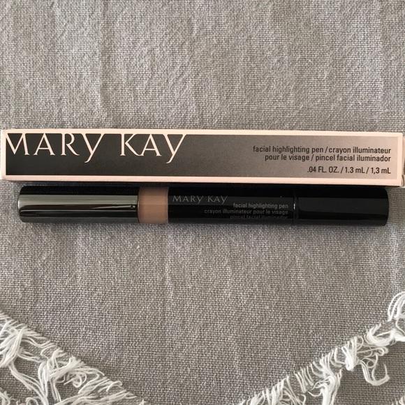 Mary Kay Other - Mary Kay Facial Highlighting Pen Shade 2